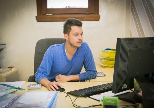 ufficio tecnico commerciale