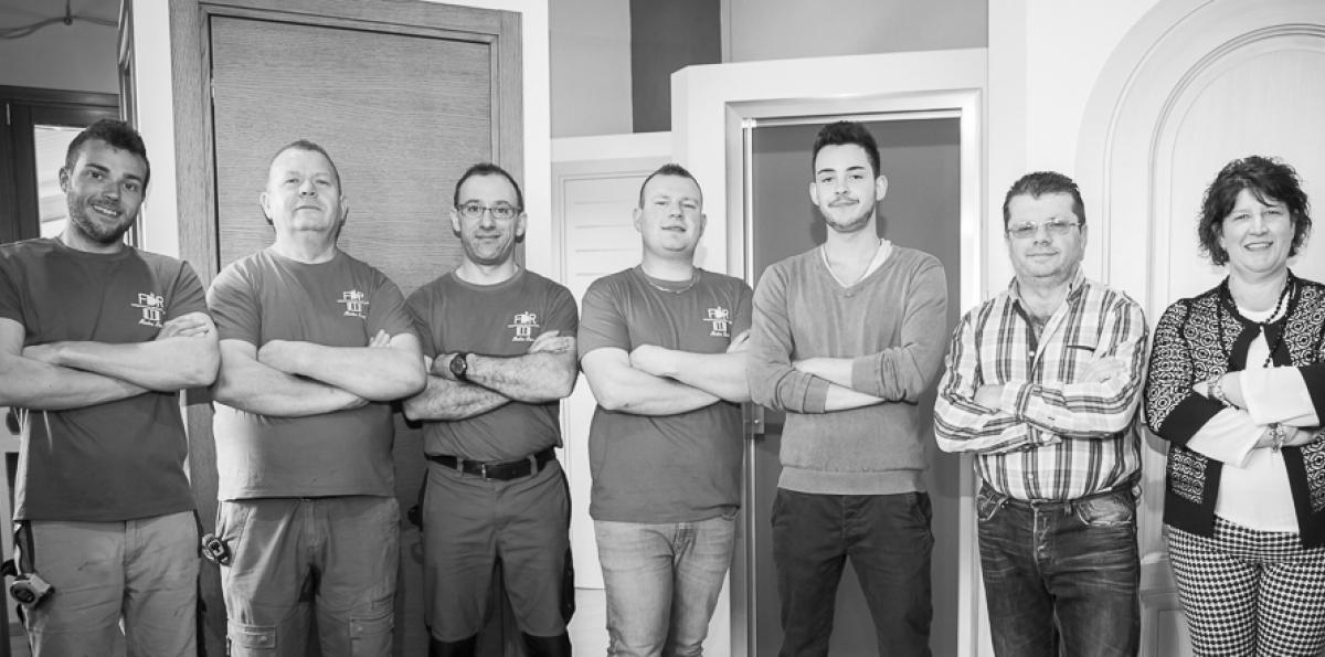 team azienda
